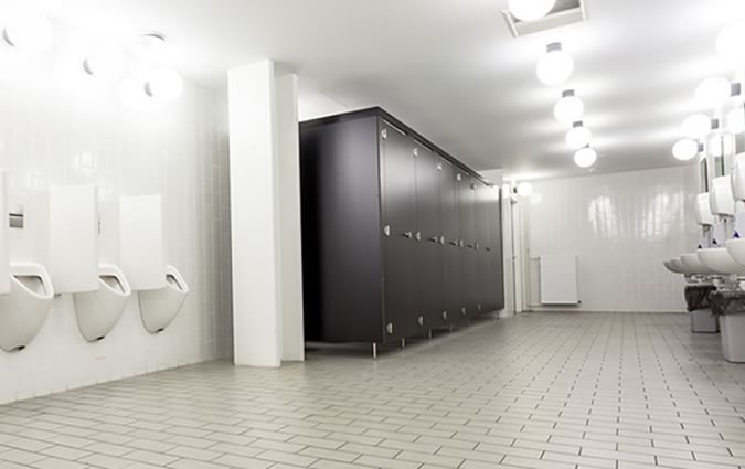 Commercial Washrooms London Kent Southeast
