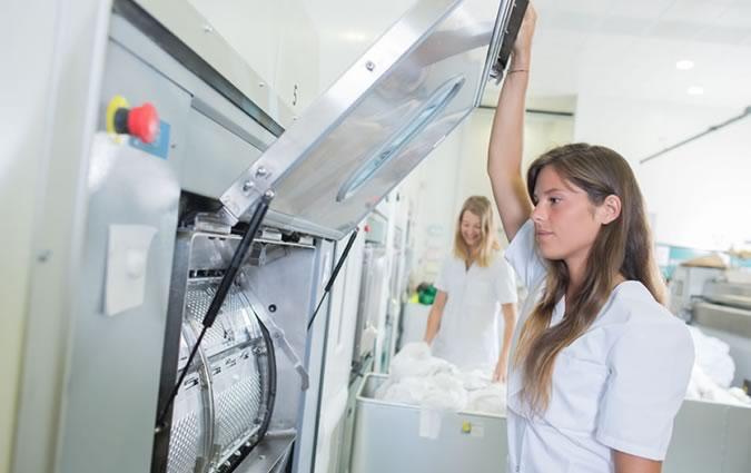 Laundry Services London Kent Southeast