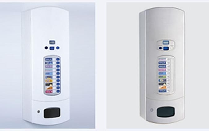 Toilet Vending Machines