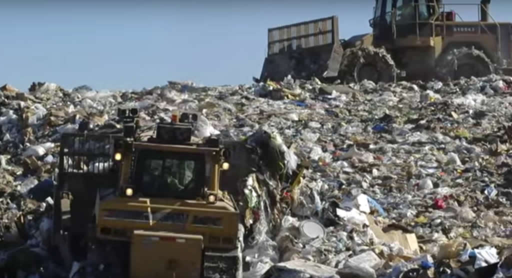 Nappy Recycling Waste Collections London