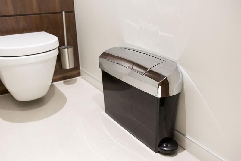 Sanitary Waste Bin