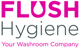 Flush Hygiene Services * Sanitary Bins * Waste Collection